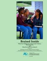 Bruised inside : what our children say about youth violence, what causes it, and what we need to do about it : a report of the National Association of Attorneys General (NAAG)