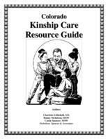 Colorado kinship care resource guide