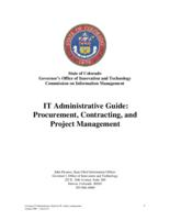 IT administrative guide