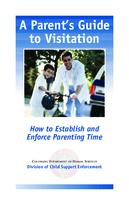 A parent's guide to visitation