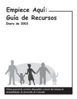 Empiece aquí : guía de recursos