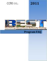 2011 BEST program FAQ