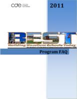 2011 BEST program FAQ
