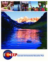 Colorado environmental education plan : leveraging resources to advance environmental literacy