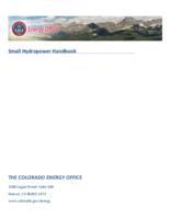 Small hydropower handbook
