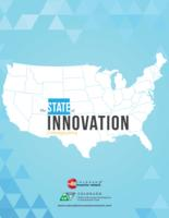 The state of innovation, Colorado 2014