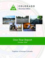 One-year report