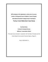 Turkey Creek watershed case study / by Karen Berry