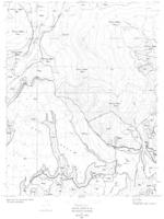 Surficial geology, Hotchkiss-Paonia Reservoir area, Delta and Gunnison Counties, Colorado