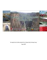 Colorado Geothermal development strategic plan