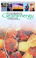 Colorado's clean energy choices