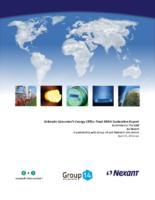 Colorado Governor's Energy Office final ARRA evaluation report