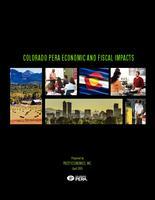 Colorado PERA economic and fiscal impacts