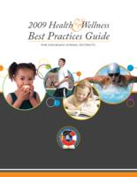 2009 health & wellness best practices guide for Colorado school districts