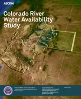 Colorado River water availability study phase 1 report