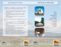 Pesticides & fertilizers