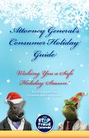 Attorney General's consumer holiday guide