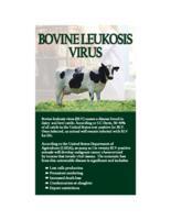 Bovine leukosis virus