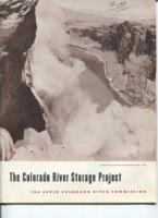 The Colorado River storage project