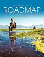 Colorado tourism roadmap : moving the state forward through a statewide strategic initiative
