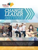 Change Leader Institute
