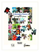 Colorado's future : the challenge of change