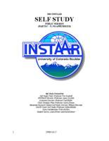 2003 INSTAAR self study