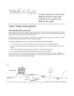 Well-A-Syst : wellhead assessment system