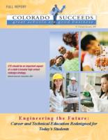 Engineering the future : career and technical education redesigned for today's students