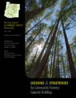 The Four Corners Sustainable Forests Partnership 1999-2004 : lessons and strategies for community forestry capacity building