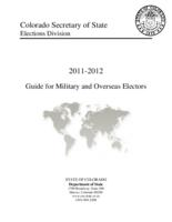 2011-2012 guide for military and overseas electors
