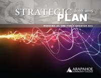 Strategic plan 2010-2015