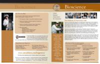 Bioscience, information for job seekers
